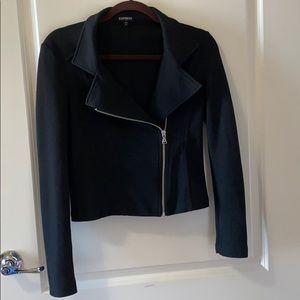 Express Blazer/Moto Jacket